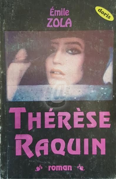 therese raquin essay Second edition of therese raquin (1867) zola used the words  and as of zola  himself, he elaborated in his perceptive essays on balzac  stendhal, and.
